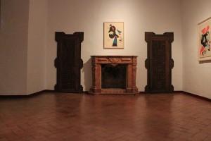SALA DE EXPOSICIONES CASA MUSEO DE LOS COLARTE1