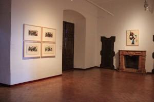 SALA DE EXPOSICIONES CASA MUSEO DE LOS COLARTE2