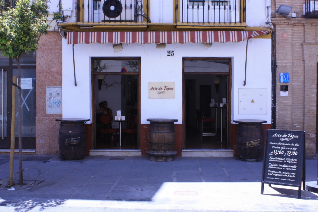 Fotografía Bar Arte de Tapas (Copy)