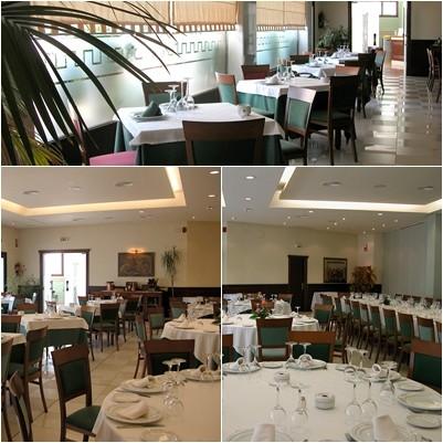 Fotografía Restaurante Las Villas
