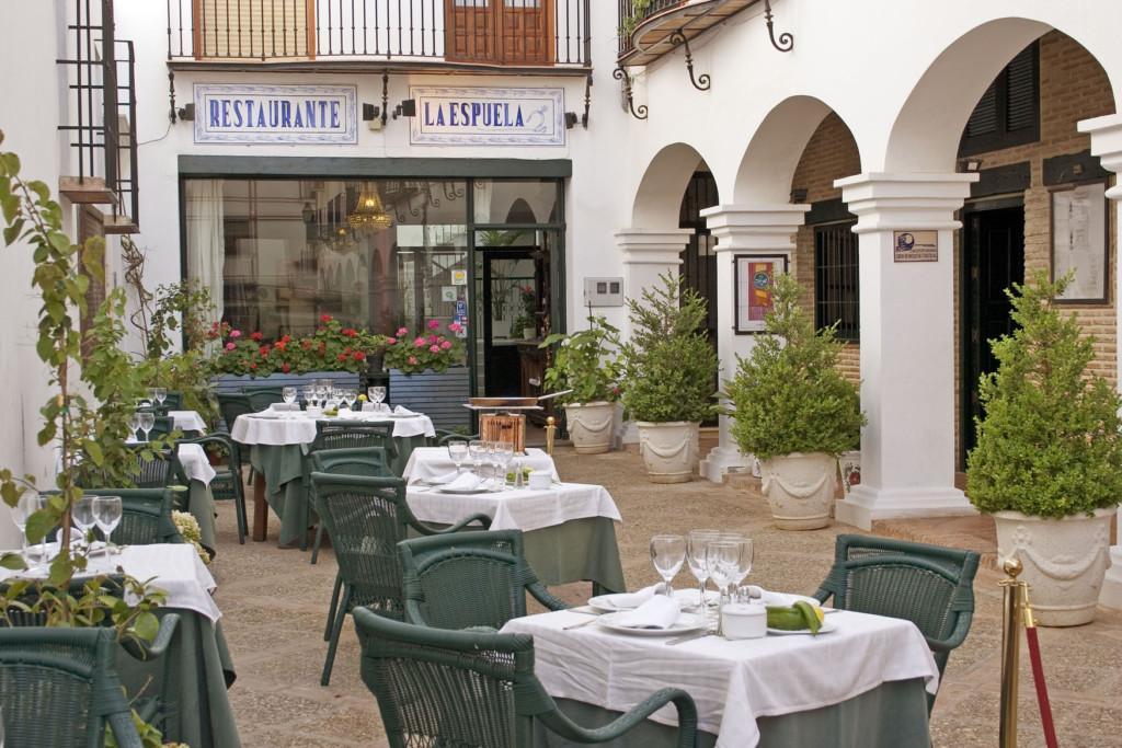 Fotografía Restaurante Reina