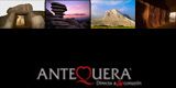 """<a href=""""http://www.dolmenesantequerapatrimonio.com/"""">Candidatura Mundial de la UNESCO</a>"""