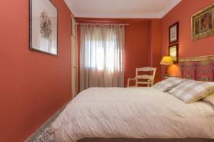 dormitorio madre
