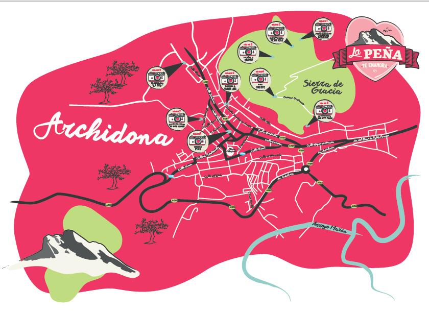 ruta de archidonapng