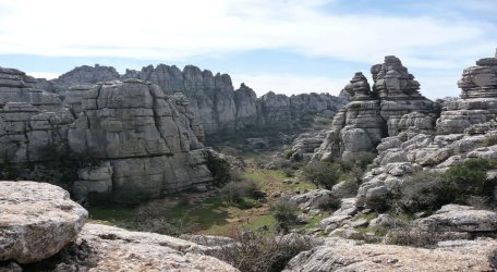 ElTorcal-Antequera