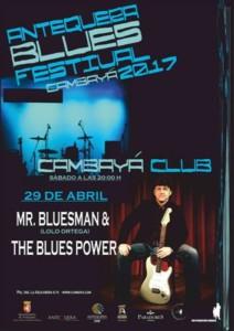 Concierto 29 Abril Cambayá Club