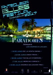 Blues Cambayá 2017 Parador 2 megas