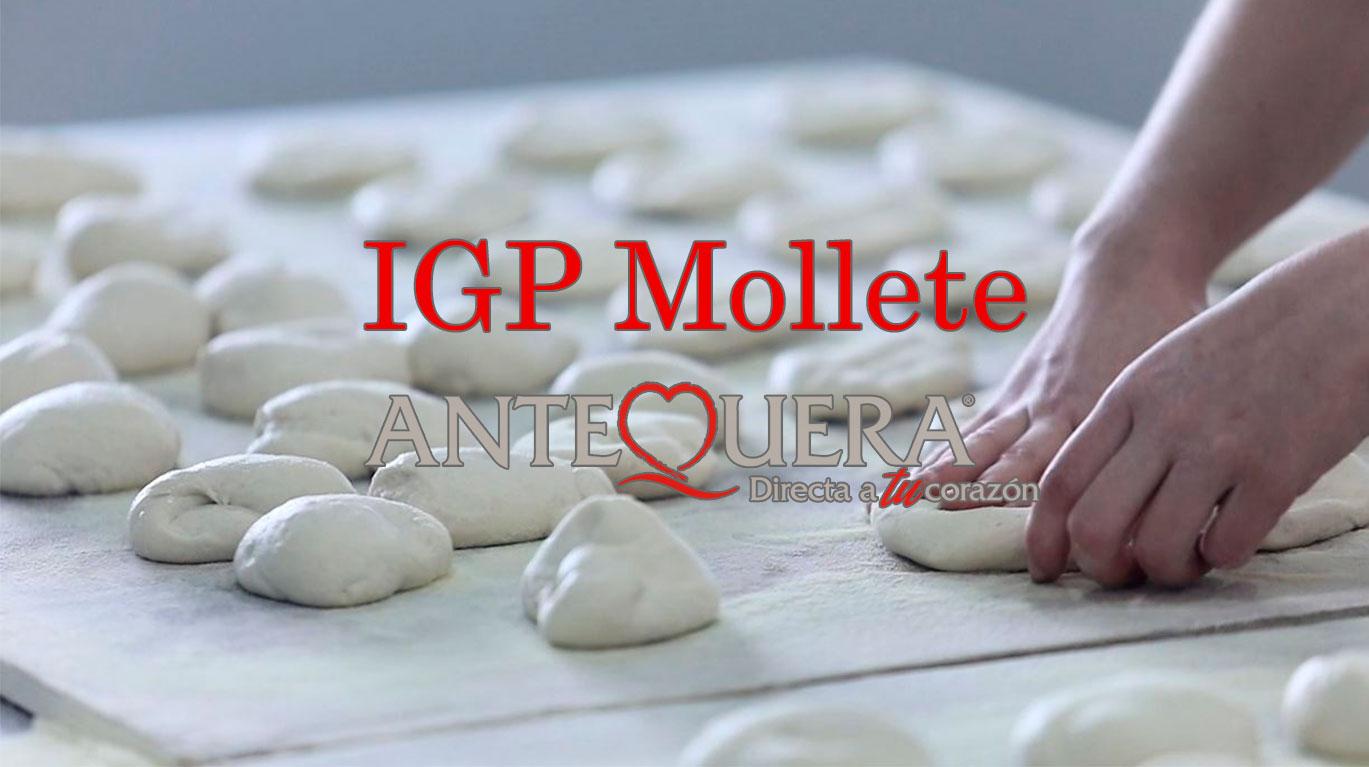IGP Mollete Antequera